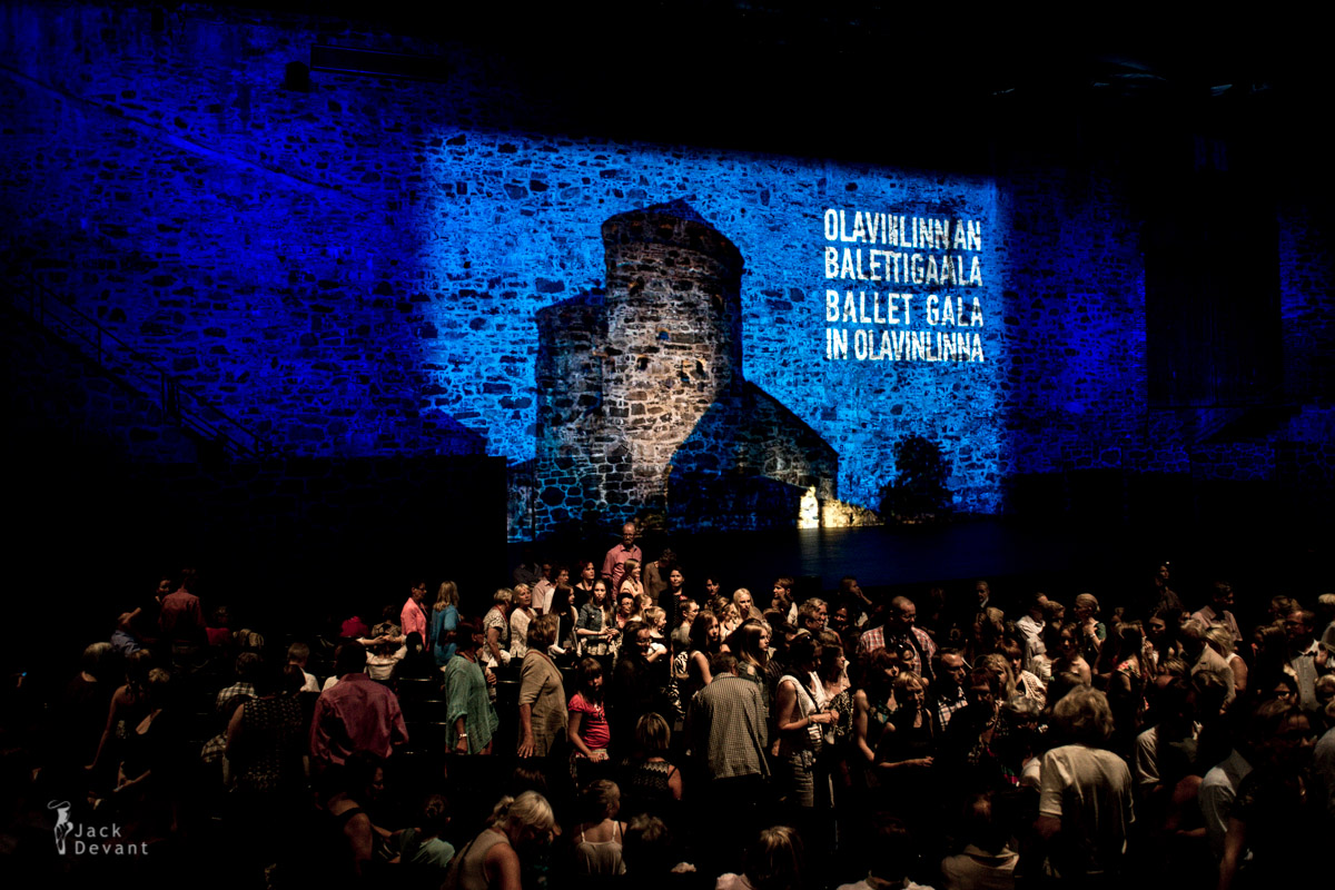 В Финляндии проходит оперный фестиваль