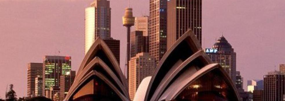 Необыкновенный Сидней: 7 достопримечательностей, которые нельзя пропустить