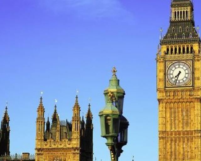 Великобритания и обучение