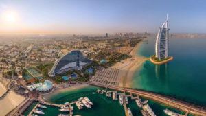 ОАЕ - объединенные арабские эмираты