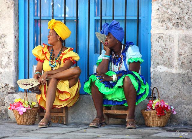 Доминикана, Коста Рика, Куба, Ямайка