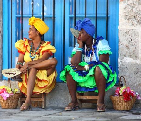 Домінікана, Коста Ріка, Куба, Ямайка