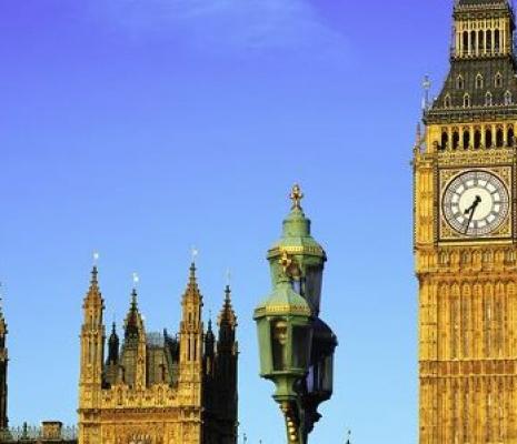 Великобританія і навчання