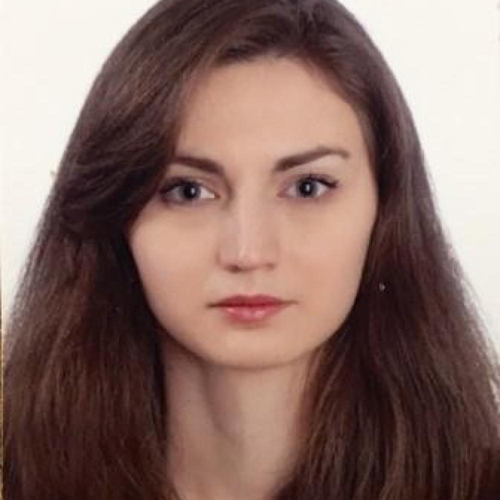 Сидорчук Виктория